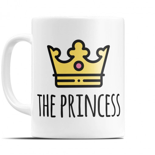 "Tazza ""The Princess"""