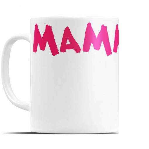"Tazza ""Mamma so Sexy"""