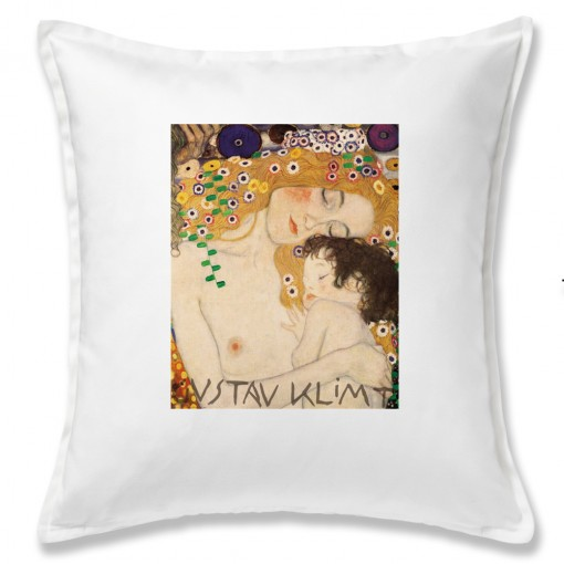 Fodera cuscino Klimt