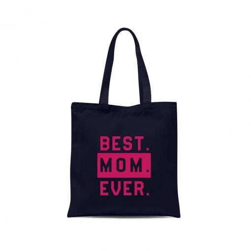 "Shopper ""Best Mom Ever"""