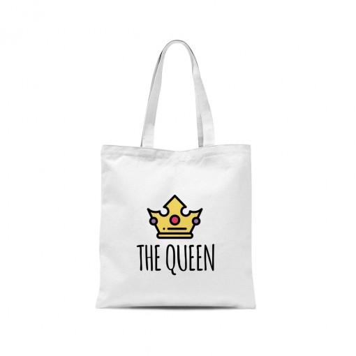 "Shopper ""The Queen"""