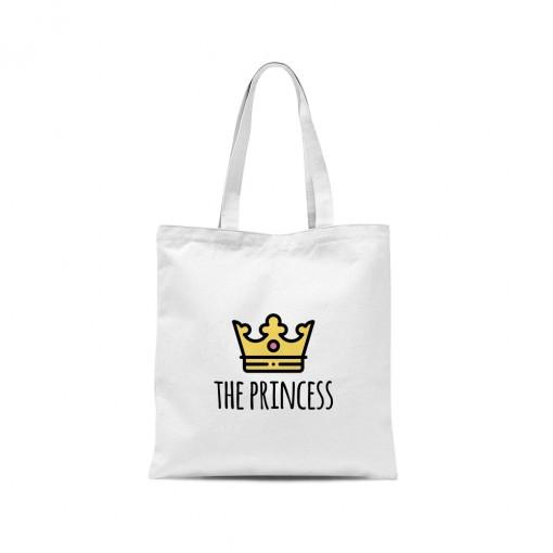 """Shopper """"The Princess"""""""