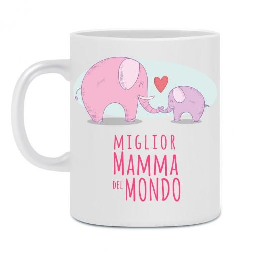 """Tazza """"Miglior mamma del..."""