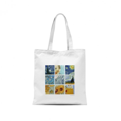 "Shopper ""Van Gogh"""