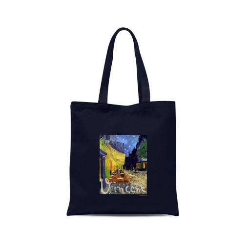"Shopper ""Van Gogh"""