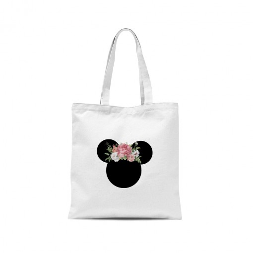 "Shopper ""Minnie"""