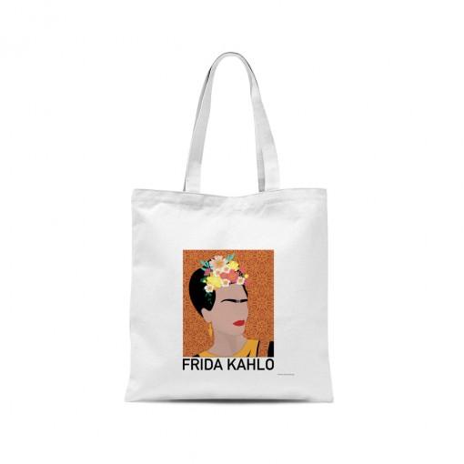"Shopper ""Frida Kahlo"""