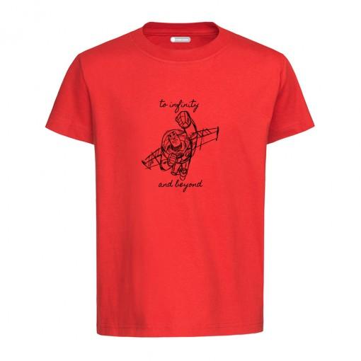"""T-Shirt bambino/a """"Toy..."""