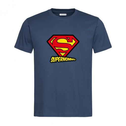 """T-Shirt uomo """"Super Nonno"""""""