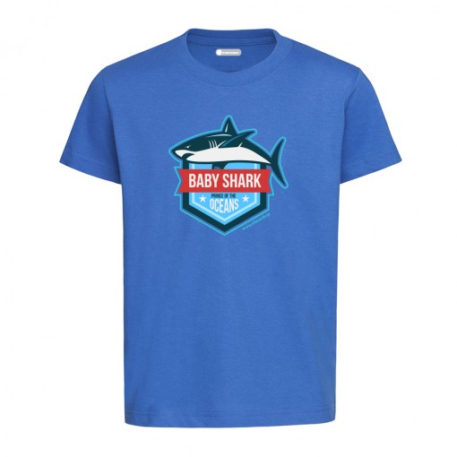 "T-Shirt bambino/a ""Baby Shark"""
