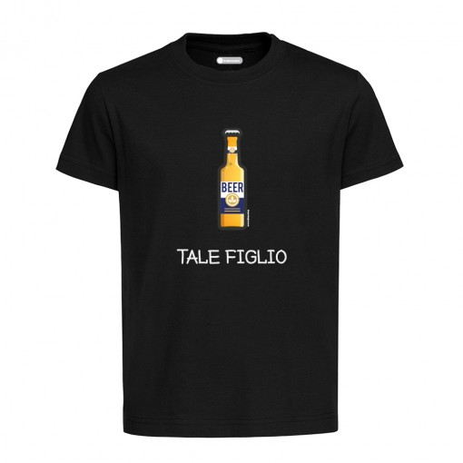 """T-Shirt bambino """"Tale..."""