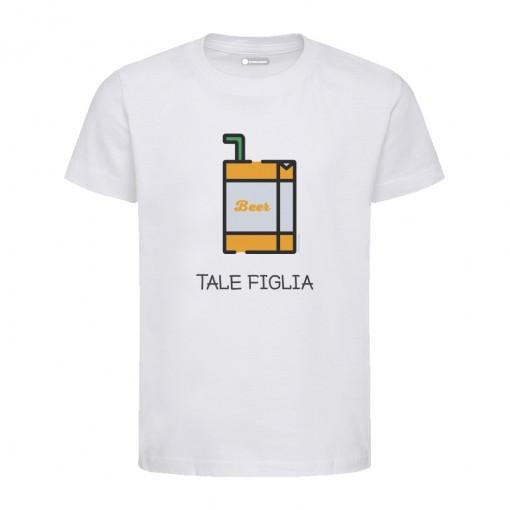 "T-Shirt bambina ""Tale..."