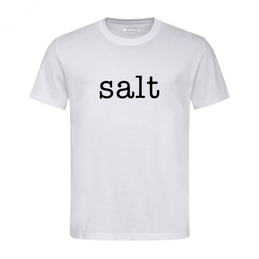 "T-Shirt uomo ""Salt"""