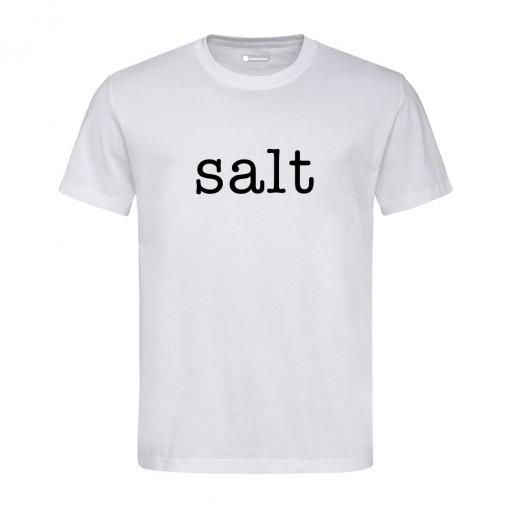 "T-Shirt uomo ""Salt"""