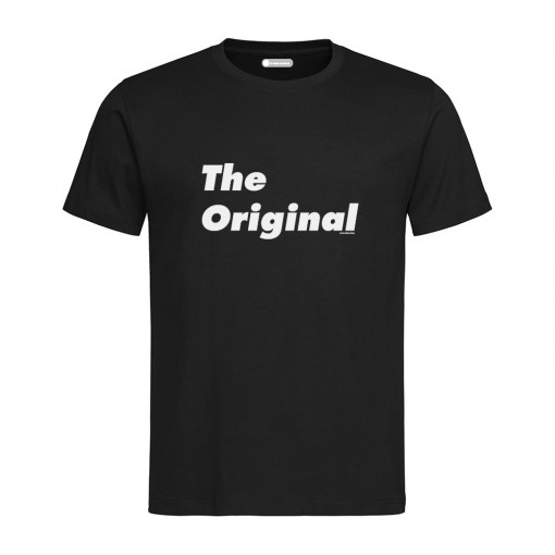 "T-Shirt uomo ""The Original"""