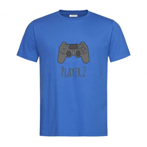 "T-Shirt uomo ""PLAYSTATION..."