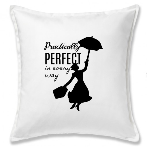 Fodera cuscino Mary Poppins