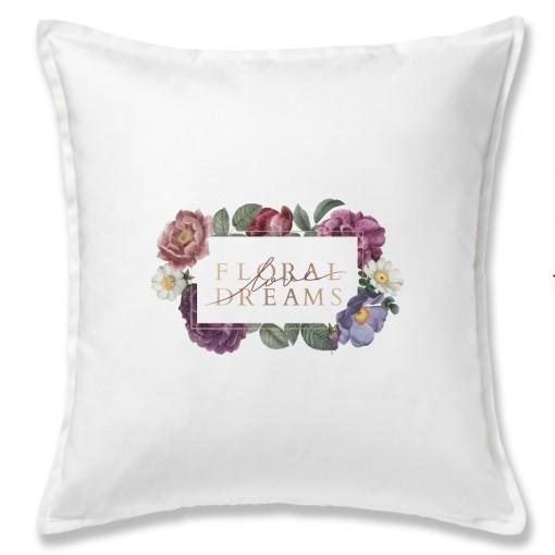 Fodera cuscino Floral