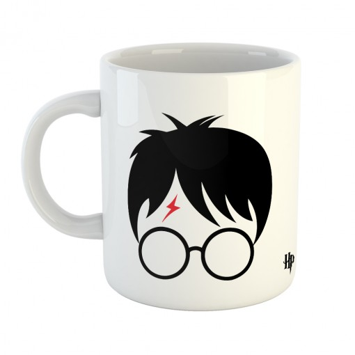 "Tazza ""Harry Potter"""