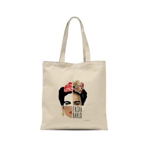 "Shopper ""Frida Kahlo"""
