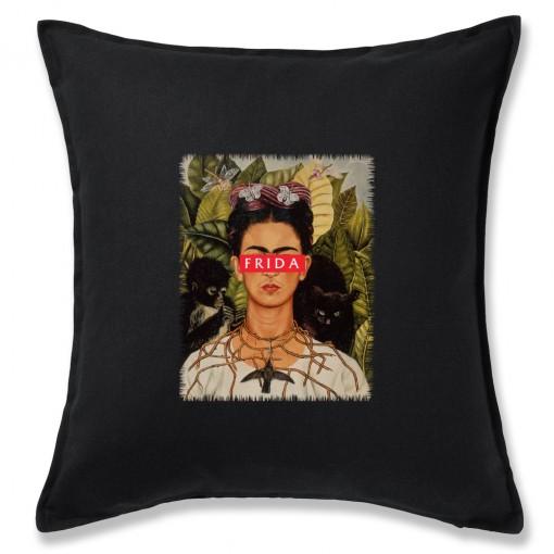 Fodera cuscino Frida Kahlo