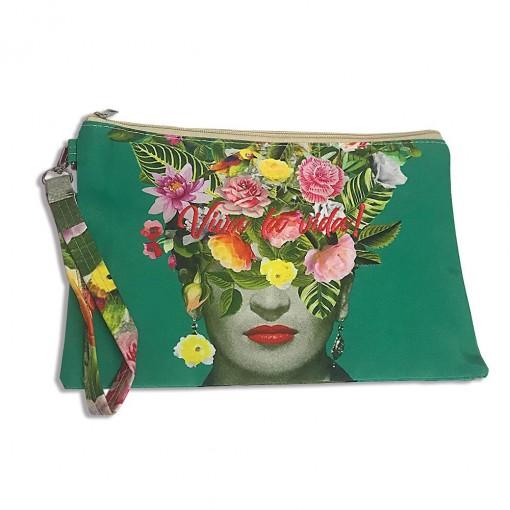 Pochette Borsa a mano Frida...
